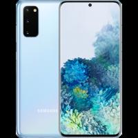 Samsung Galaxy S20 G980F 8/128Гб Голубой