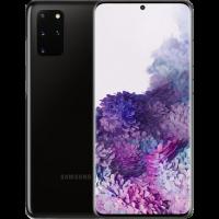 Samsung Galaxy S20+ G985F 8/128Гб Чёрный