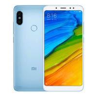 Xiaomi Redmi Note 5 4/64Gb Голубой