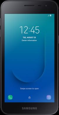 Samsung Galaxy J2 Core 2019 J260 8Гб Чёрный