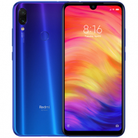 Xiaomi Redmi Note 7 4/128Гб Синий