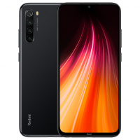 Xiaomi Redmi Note 8 4/64Гб Чёрный