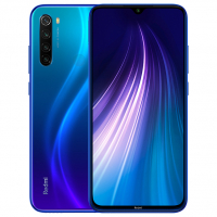 Xiaomi Redmi Note 8 4/64Гб Синий