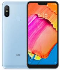 Xiaomi Mi A2 Lite 3/32Gb Синий