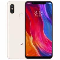 Xiaomi Mi 8 6/128Gb Золотистый