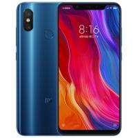 Xiaomi Mi 8 6/128Gb Синий