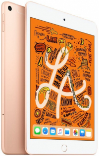 Apple iPad mini 5 2019 WiFi+Cellular 256Гб Gold