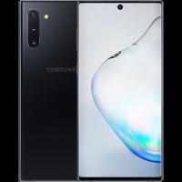 Samsung Galaxy Note 10 N970 8/256Гб Чёрный