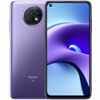 Xiaomi Redmi Note 9T 4/64Гб Фиолетовый