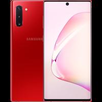 Samsung Galaxy Note 10 N970 8/256Гб Красный