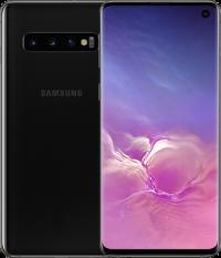 Samsung Galaxy S10 G973F 8/128Гб Оникс