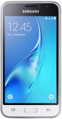 Samsung Galaxy J1 2016 J120F 8Gb Белый