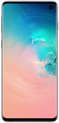Samsung Galaxy S10 G973F 8/128Гб Перламутр
