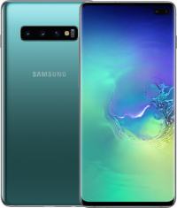 Samsung Galaxy S10+ G975F 8/128Гб Аквамарин