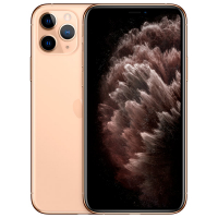 Apple iPhone 11 Pro Max 256Гб Золотой