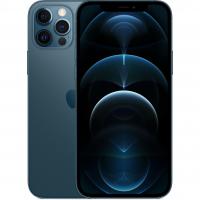Apple iPhone 12 Pro 128Гб Тихоокеанский Синий