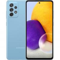 Samsung Galaxy A72 2021 A725F 6/128Гб Синий