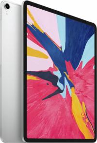 "Apple iPad Pro 12.9"" 2018 256Gb Wi-Fi Серебристый (MTFN2)"