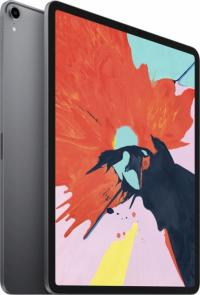 "Apple iPad Pro 12.9"" 2018 256Gb Wi-Fi Серый Космос (MTFL2)"