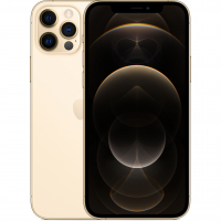 Apple iPhone 12 Pro 128Гб Золотой