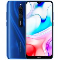 Xiaomi Redmi 8 3/32Гб Синий