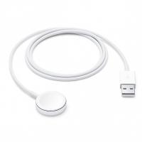 Apple USB для зарядки Apple Watch с магнитным креплением 1м (MU9G2ZM/A)