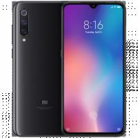 Xiaomi Mi 9 6/64Гб Чёрный