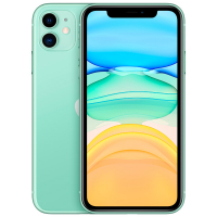 Apple iPhone 11 64Гб Зелёный