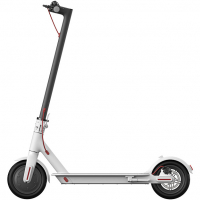 Xiaomi Mi Electric Scooter 1S Белый