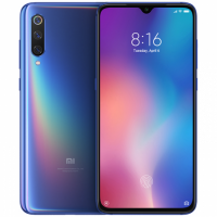 Xiaomi Mi 9 6/64Гб Синий