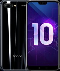 Huawei Honor 10 4/64Гб Чёрный