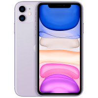 Apple iPhone 11 64Гб Фиолетовый