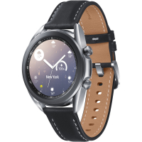 Samsung Galaxy Watch3 R850 41мм Серебро