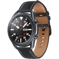 Samsung Galaxy Watch3 R840 45мм Чёрный
