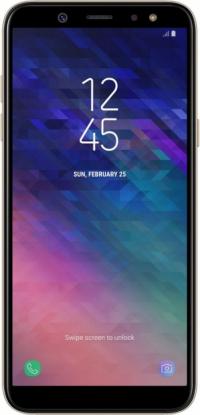 Samsung Galaxy A6 2018 A600F 3/32Gb Золотистый