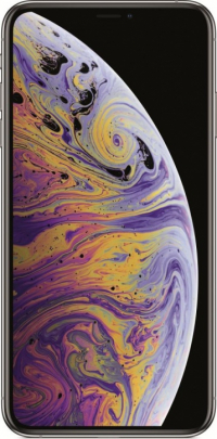 Apple iPhone XS Max 64Gb Серебристый
