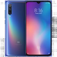 Xiaomi Mi 9 6/128Гб Синий