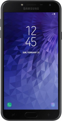 Samsung Galaxy J4 2018 J400 3/32Gb Черный