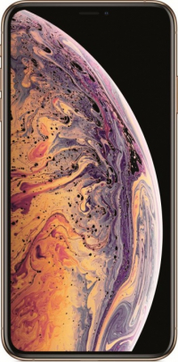Apple iPhone XS Max 512Gb Золотистый