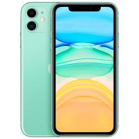Apple iPhone 11 256Гб Зелёный