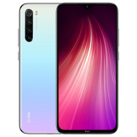 Xiaomi Redmi Note 8 3/32Гб Белый