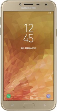 Samsung Galaxy J4 2018 J400 3/32Gb Золотистый