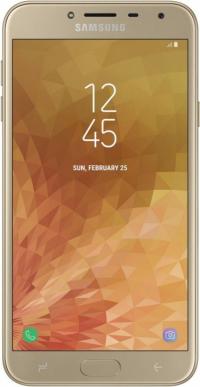 Samsung Galaxy J4 2018 J400 3/32Gb Золотистый