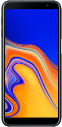 Samsung Galaxy J6+ 2018 J610 3/32Gb Чёрный