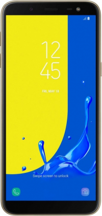 Samsung Galaxy J6 2018 J600 3/32Gb Золотистый
