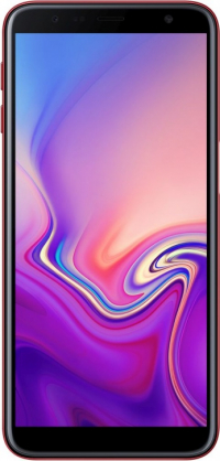 Samsung Galaxy J6+ 2018 J610 3/32Gb Красный