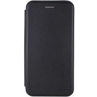 Чехол-книжка Samsung M31 Чёрный