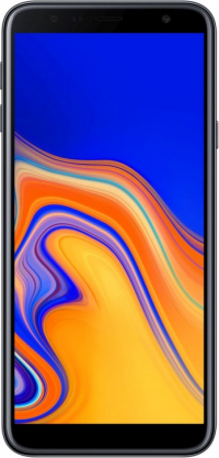 Samsung Galaxy J4+ 2018 J415 3/32Gb Чёрный
