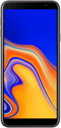 Samsung Galaxy J4+ 2018 J415 3/32Gb Золотистый