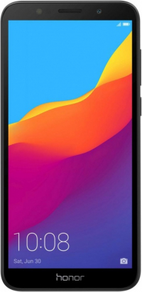 Huawei Honor 7A 2/16Gb Чёрный